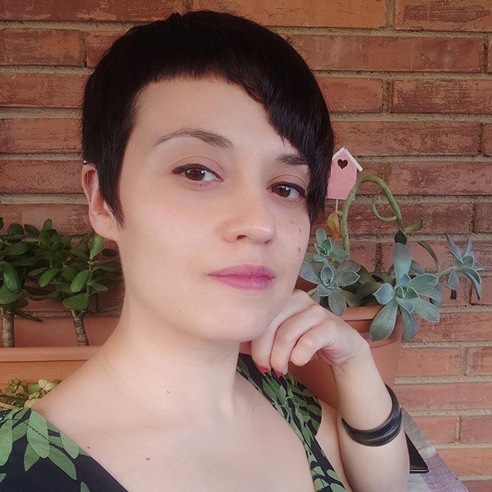 Inés Alarcón